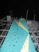 изработка на катерачни скали
