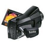 Термовизионна камера testo 885