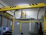производство на едногредов мостов кран