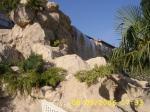 изкуствени скали и камъни за аквапаркове