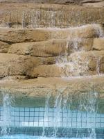 изкуствени скали за аквапаркове