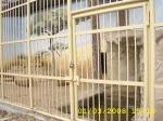 изграждане на изкуствени скали за зоопаркове