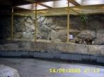 декоративни камъни и скали за зоопаркове