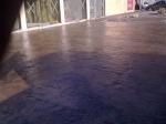бетон щампован за настилки
