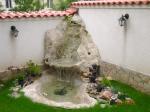 изкуствени скали и камъни за къщи