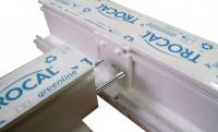 Пластмасови сглобки  за PVC профили