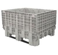 Пластмасови контейнери 1200x1000x760