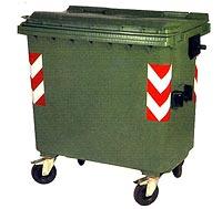 Контейнер за боклук 770 Литра