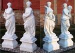 Статуи на жени по клиентска заявка от полимер-бетон