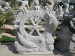 Статуи от полимербетон - композиции с животни по клиентска заявка