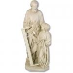 Статуи от полимербетон - композиции с хора по заявка на клиента