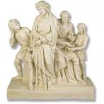 Статуи от полимербетон - композиции с хора по индивидуален проект