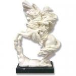 Статуя на кон по поръчка