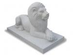 Поръчкови статуи на лъвове