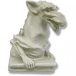 Митични животни статуи от полимербетон
