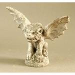Статуи на митични животни по индивидуален проект от полимербетон