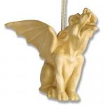 Изработка по поръчка на статуя на митично животно