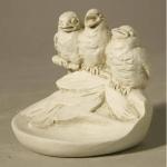 Статуи на птици по индивидуален проект
