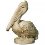 Статуя на птица по клиентска заявка
