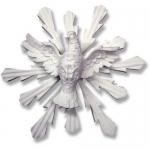 Индивидуални проекти за статуи на птици от полимер-бетон