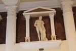 Статуи на мъже по индивидуален проект от полимербетон