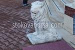 Индивидуални проекти за статуи на лъвове