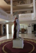 Индивидуални проекти за статуи на мъже от полимербетон