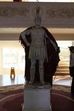 Статуя на мъж по индивидуален проект