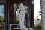 Индивидуални проекти за статуи на жени