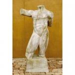 Статуи - бюст