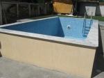 Облицовки за басейни от мрамор - изработка и поставяне