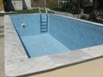 Облицовка за басейн от мрамор