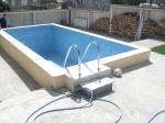 Мраморни облицовки за басейни
