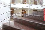 Изработка на мраморни стълби