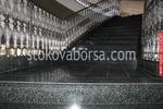 Проектиране и изграждане на стъпала с мраморна облицовка
