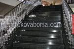 Проекти за мраморни стълби