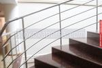 Проектиране и изграждане на стълби с мраморна облицовка