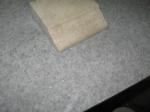 Профили за строителството от материал травертин
