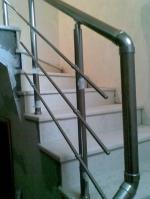 Проекти за травертинови стълби