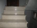 Проект за травертинови стълби