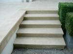Изработка на варовикови стълби