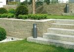 Проектиране и изграждане на стъпала от варовик