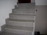 Проектиране и изграждане на стълби, облицовани с гранит