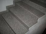 Проектиране и изграждане на стълби от гранит