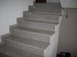Проекти за стъпала, облицовани с гранит