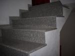 Проектиране и изграждане на стъпала, облицовани с гранит