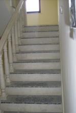 Проектиране и изграждане на гранитни стълби