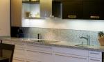 Кухненски плот от гранит с избор на форма и размер