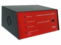 Четири-компонентен газоанализатор