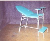 Гинекологичен стол